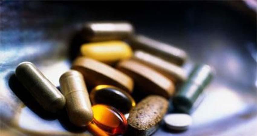 Alasan Konsumsi Suplemen Vitamin E Baik untuk Kesehatan