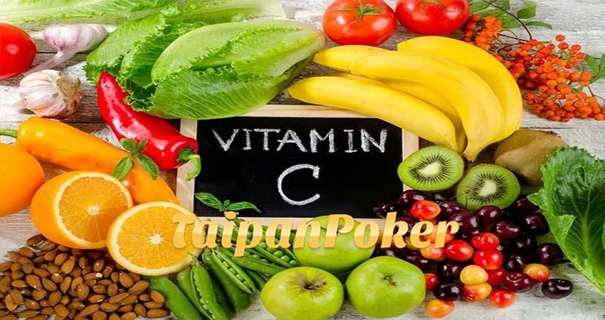 Manfaat Suplemen Vitamin C untuk Kesehatan Tubuh